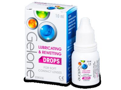 Gocce oculari Gelone Drops 10 ml