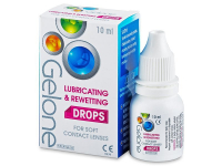 Gocce oculari Gelone Drops 10 ml  - Eye drops