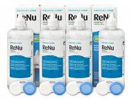 Lenti a contatto Bausch and Lomb - Soluzione ReNu MultiPlus 4x360ml