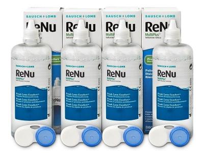 Soluzione ReNu MultiPlus 4x360ml  - Previous design