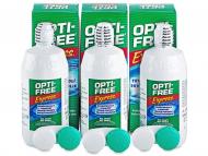 Soluzione - Soluzione OPTI-FREE Express 3 x 355 ml