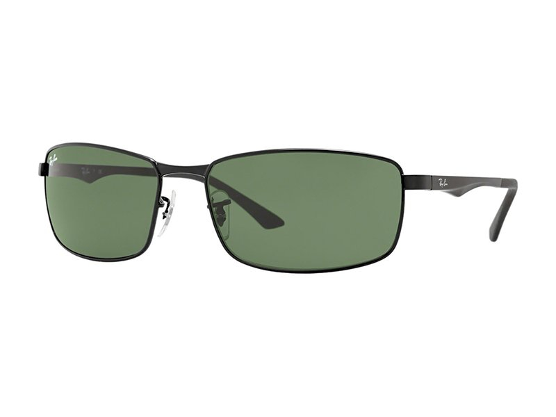 Occhiali da sole Ray-Ban RB3498 - 002/71