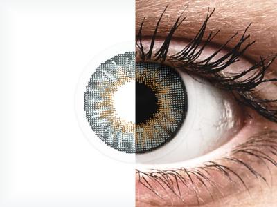 Air Optix Colors - Grey - non correttive (2lenti)