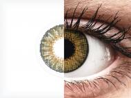 Air Optix Colors - Pure Hazel - non correttive (2lenti)