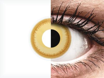 ColourVUE Crazy Lens - Avatar - non correttive (2 lenti)