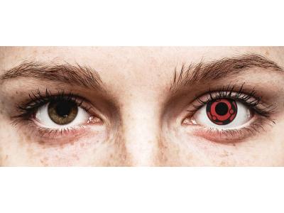 ColourVUE Crazy Lens - Madara - non correttive (2 lenti)