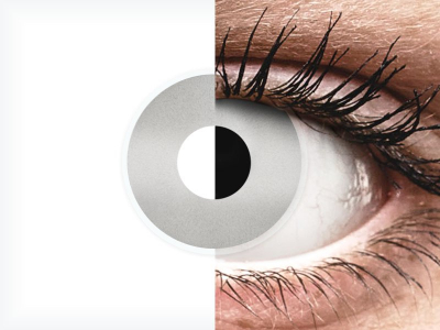 ColourVUE Crazy Lens - Mirror - non correttive (2 lenti)