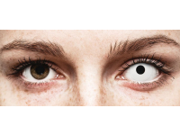 ColourVUE Crazy Lens - WhiteOut - non correttive (2lenti)