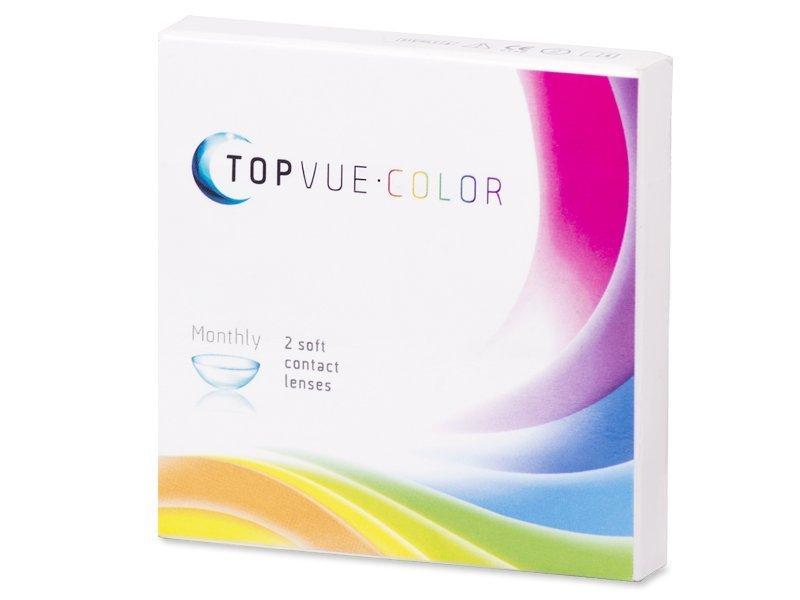 Previous design - TopVue Color - True Sapphire - correttive (2lenti)