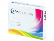 TopVue Color - Grey - non correttive (2 lenti) - Previous design
