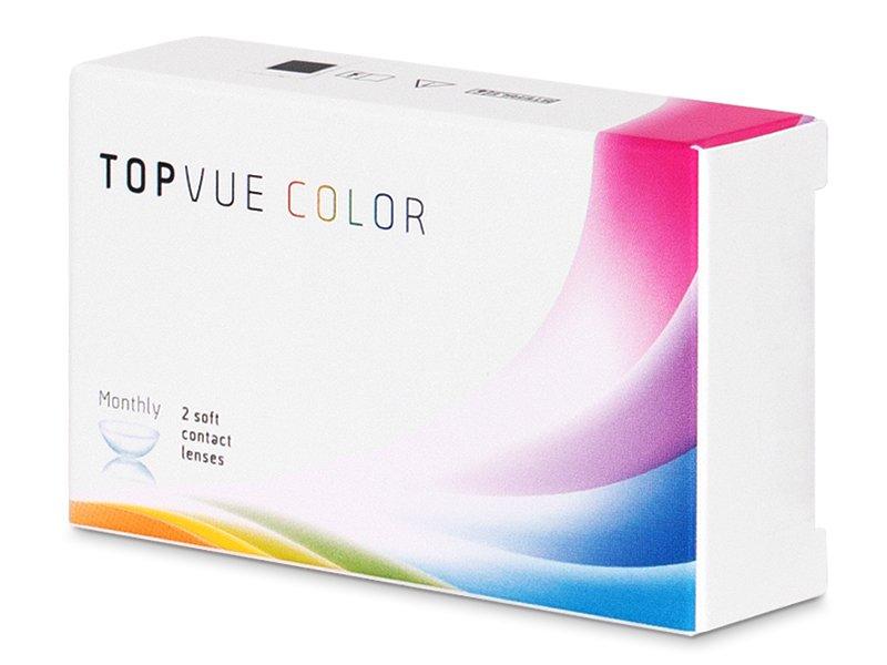 TopVue Color - Grey - non correttive (2 lenti) - TopVue Color - Grey - non correttive (2 lenti)