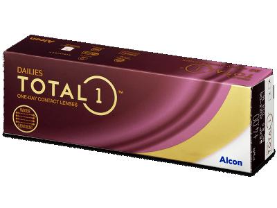 Dailies TOTAL1 (30lenti)