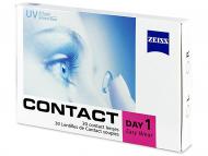 Lenti a contatto giornaliere - Contact Day 1 (30 lenti)