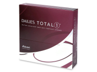 Dailies TOTAL1 (90lenti) - Daily contact lenses