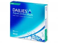 Lenti a contatto giornaliere - Dailies AquaComfort Plus Toric (90lenti)