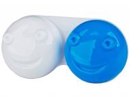 Custodie e Astucci - Astuccio porta lenti 3D - blue