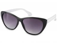 Occhiali da sole - Occhiali da sole OutWear - Black/White