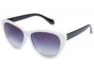Occhiali da sole OutWear - White/Black