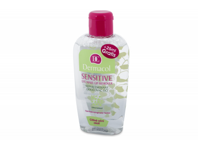 Dermacol Sensitive struccante occhi 150 ml