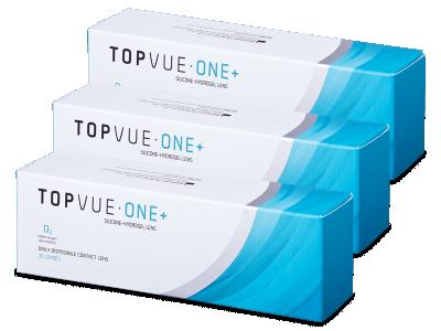 TopVue One+ (90 lenti)