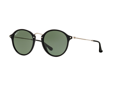 Ray-Ban Round Fleck RB2447 901/58