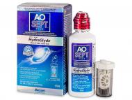 Soluzione - Soluzione AO SEPT PLUS HydraGlyde 90 ml