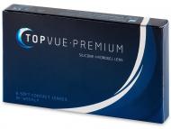 Lenti a contatto TopVue - TopVue Premium (6 lenti)