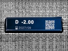 TopVue Premium (6 lenti) - Attributes preview