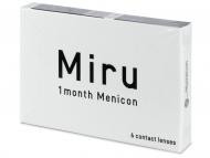 Lenti a contatto - Miru (6 lenti)