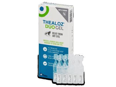 Thealoz Duo Gel 30 x 0,4 g