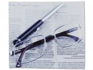 Accessori per occhiali - Panno per pulizia occhiali - Ufficio