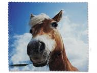 Accessori per occhiali - Panno per pulizia occhiali - Cavallo