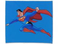 Accessori per occhiali - Panno per pulizia occhiali - Superman