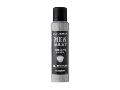 Dermacol Men Agent Deodorant Intensive Charm 150 ml