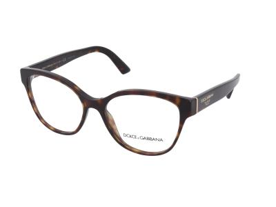 Dolce & Gabbana DG3322 502