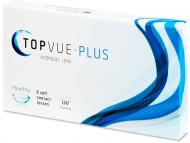 Lenti a contatto mensili - TopVue Plus (6 lenti)