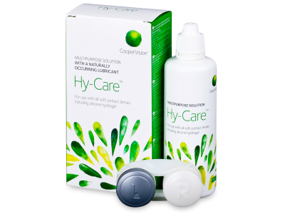 Soluzione Hy-Care 100 ml