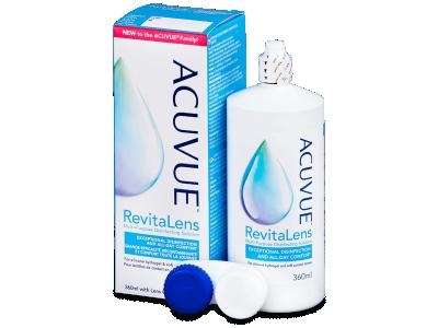 Soluzione Acuvue RevitaLens 300 ml