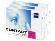 Lenti a contatto giornaliere - Contact Day 1 (90 lenti)