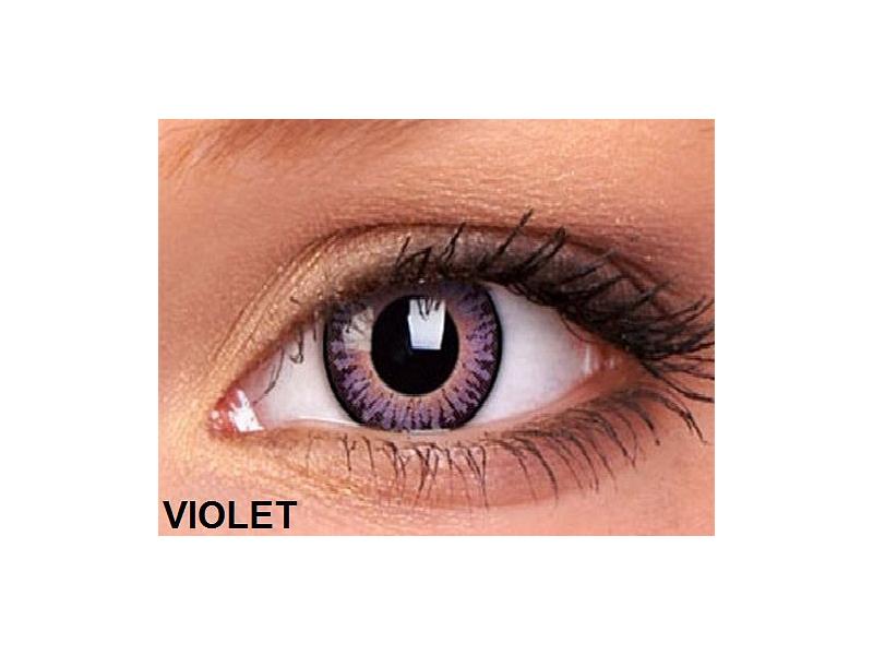 ColourVUE - 3 Tones (2 lenti) - Violet