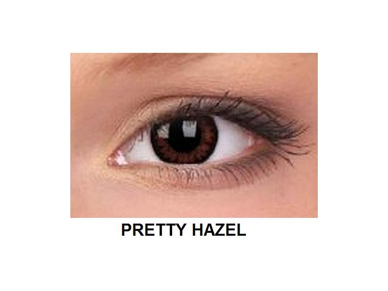 ColourVUE - BigEyes (2 lenti) - Pretty Hazel