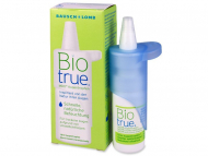 Lenti a contatto Bausch and Lomb - Gocce oculari Biotrue MDO 10 ml