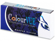 ColourVUE - Glamour (2lenti)