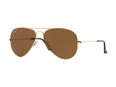 Occhiali da sole Ray-Ban Original Aviator RB3025 - 001/57 POL
