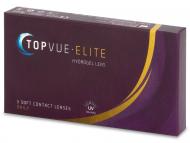 Lenti a contatto - TopVue Elite (3 lenti)