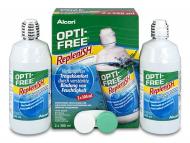 Soluzione - Soluzione OPTI-FREE RepleniSH 2 x 300 ml