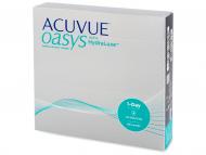 Lenti a contatto giornaliere - Acuvue Oasys 1-Day (90 lenti)