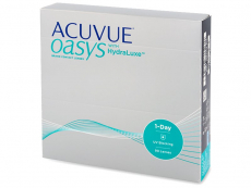 Acuvue Oasys 1-Day (90 lenti) - Daily contact lenses