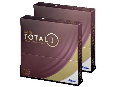 Dailies TOTAL1 (180lenti)