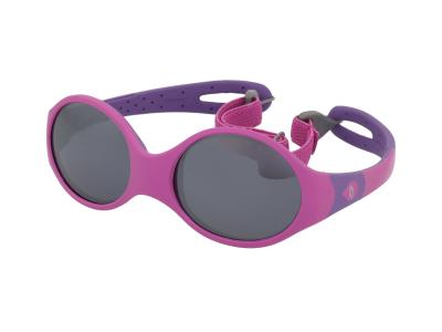 Julbo Loop L SP4 Baby Dark Pink/Violet